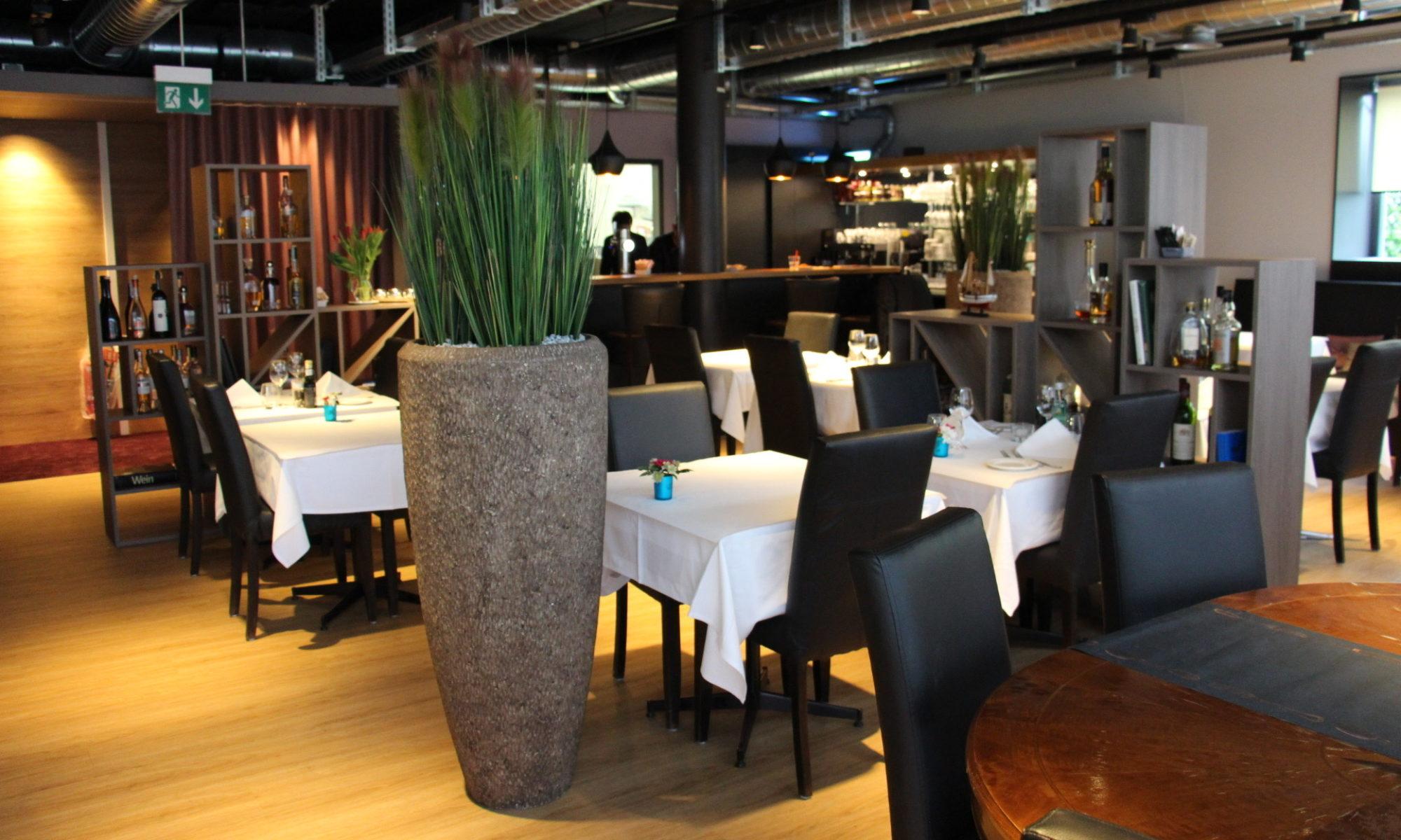Restaurant LaCaletta